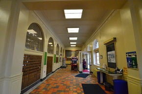 Littleton:Court To Temporarily Relocate As Post Office Is Upgraded
