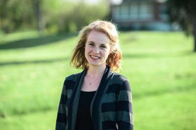 Speech-Language Pathologist Sierra Downs joins NVRH