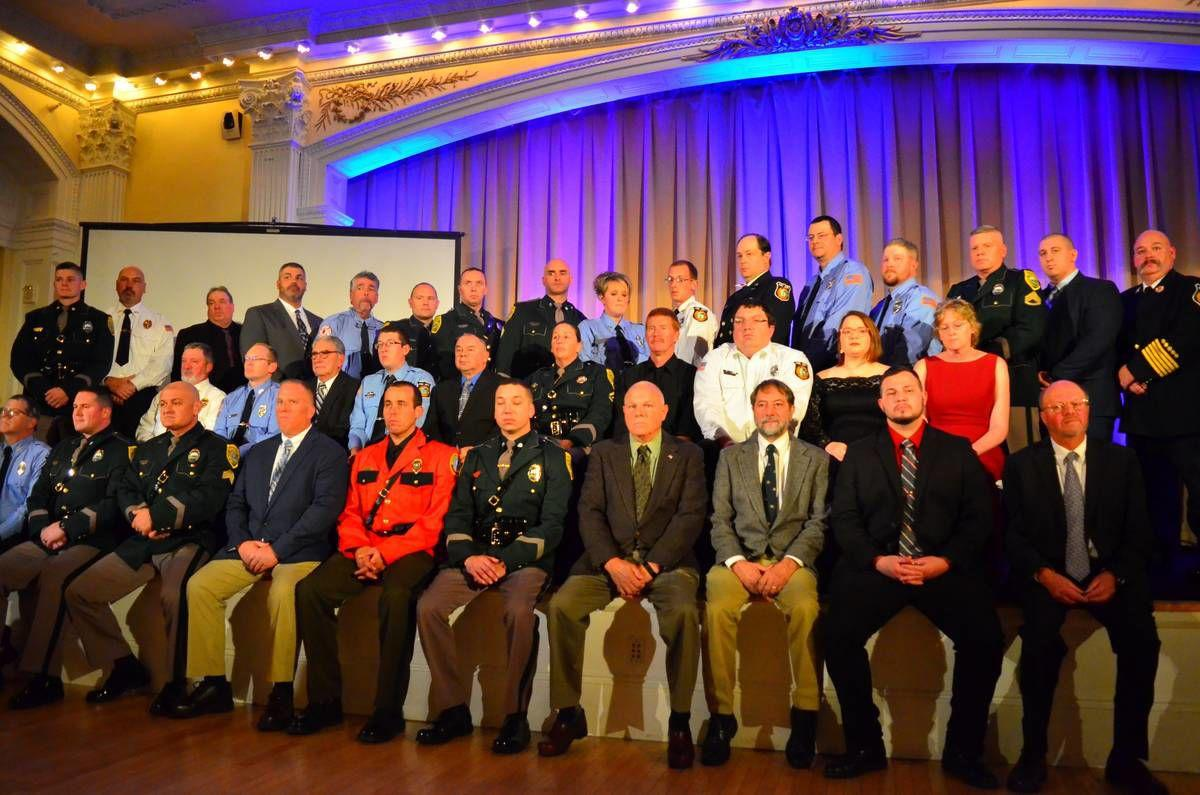 Bretton Woods: NCPSF Honors Randolph First Responders