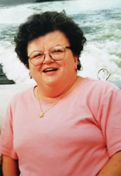 Joan L. Stafford - Obituary