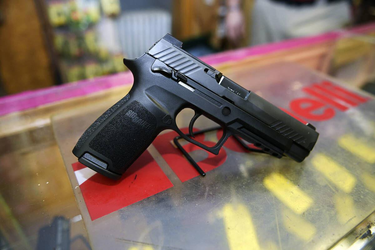 Locked & Loaded: Gun Sales Boom In The NEK, North Country