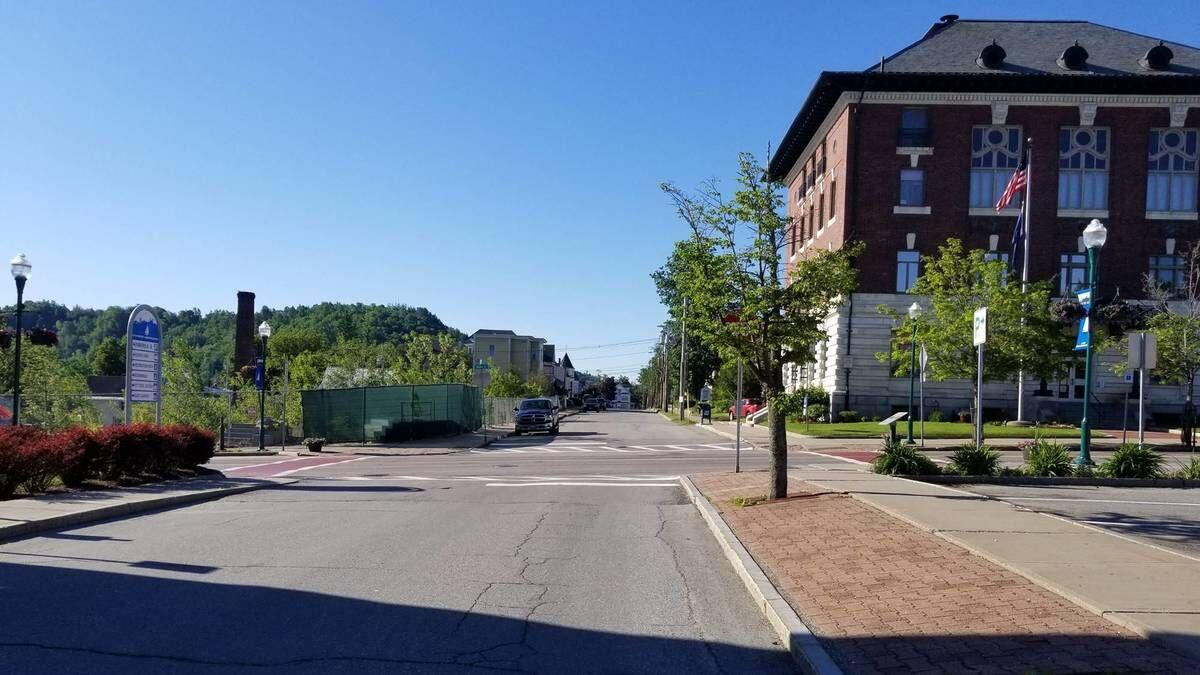 Vermont Seeks Land For New Newport Courthouse