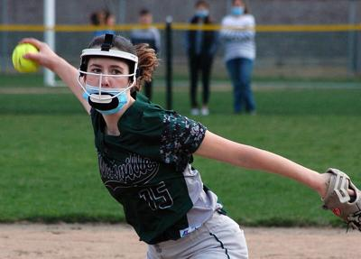 Monday's Top Local Sports Performers (April 12)