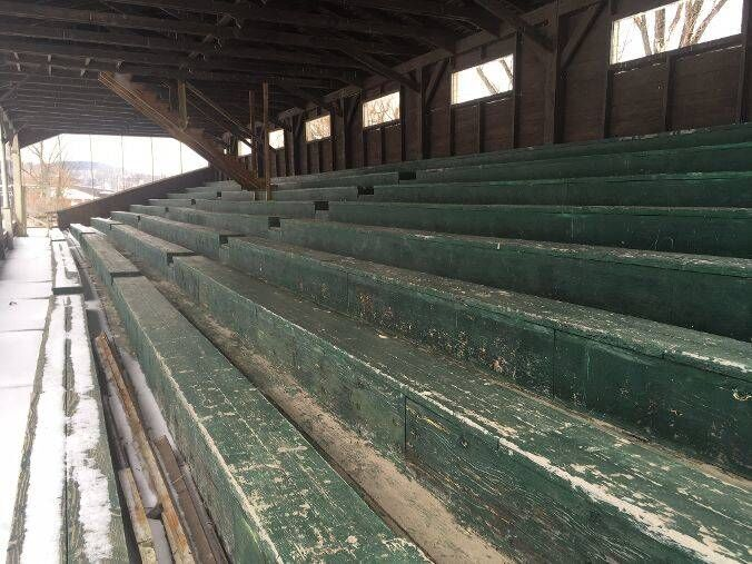 Expert Believes Newport Grandstand Can Be Saved