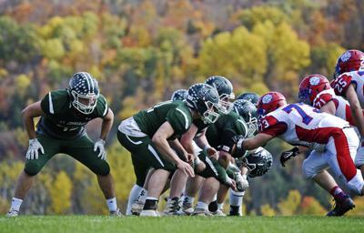 H.S. football: Week 7 scores and Week 8 schedule