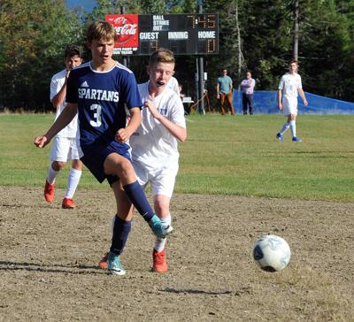 N.H. soccer: Gilford rolls past White Mountains