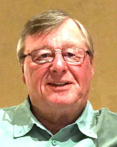 William Ernest Keach - Obituary