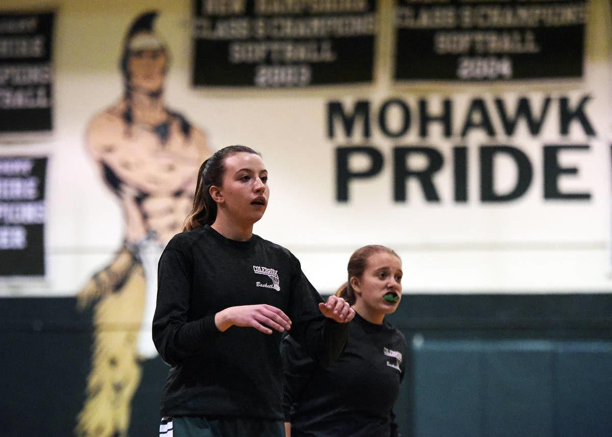 Tuesday's H.S. roundup: Colebrook hits gas, races past Spartans
