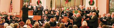 North Country Chorus To Perform Handel's 'Messiah'