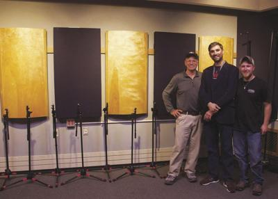 NVU Professor, Students Credited In Sundance Film