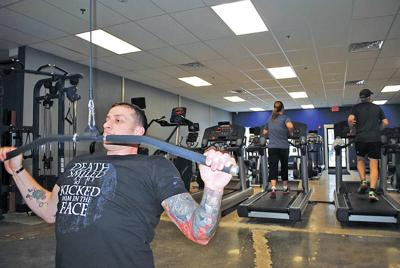 No January Rush As Gyms Continue To Face Challenges