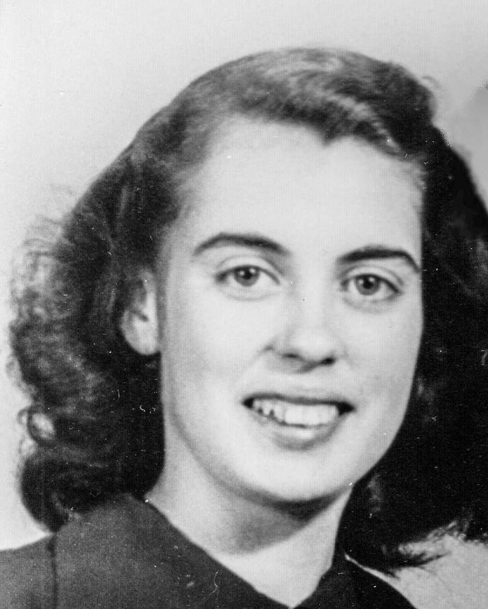 Martha Lena Perron Alexander - Obituary