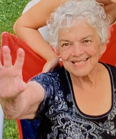 Anita Claire Bedor Obituary
