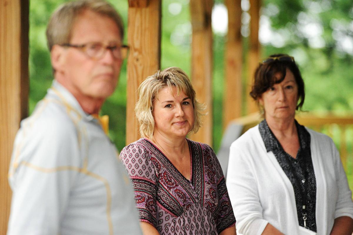 Residents, NKHS Talk At Length About Residential Facility