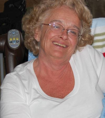 Melody Brochu - Obituary