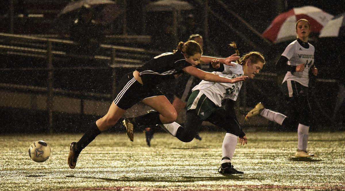 N.H. D-IV girls soccer: Fast start fuels Mules to 3-0 win over Woodsville