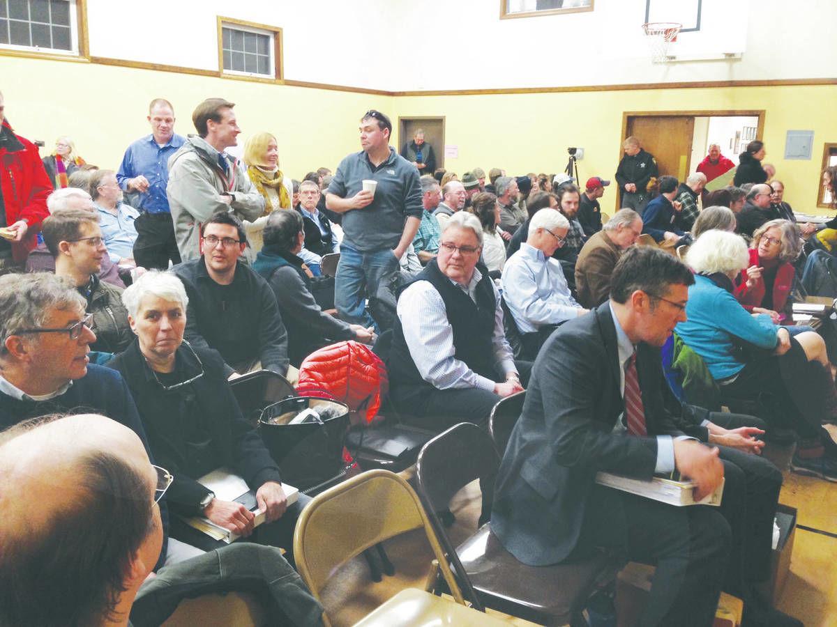 Casella, DUMP Reach Deal Over Landfill Appeal