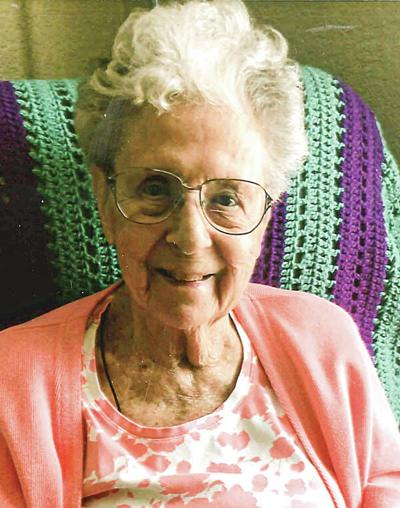 Claire Cecile Campbell - Obituary
