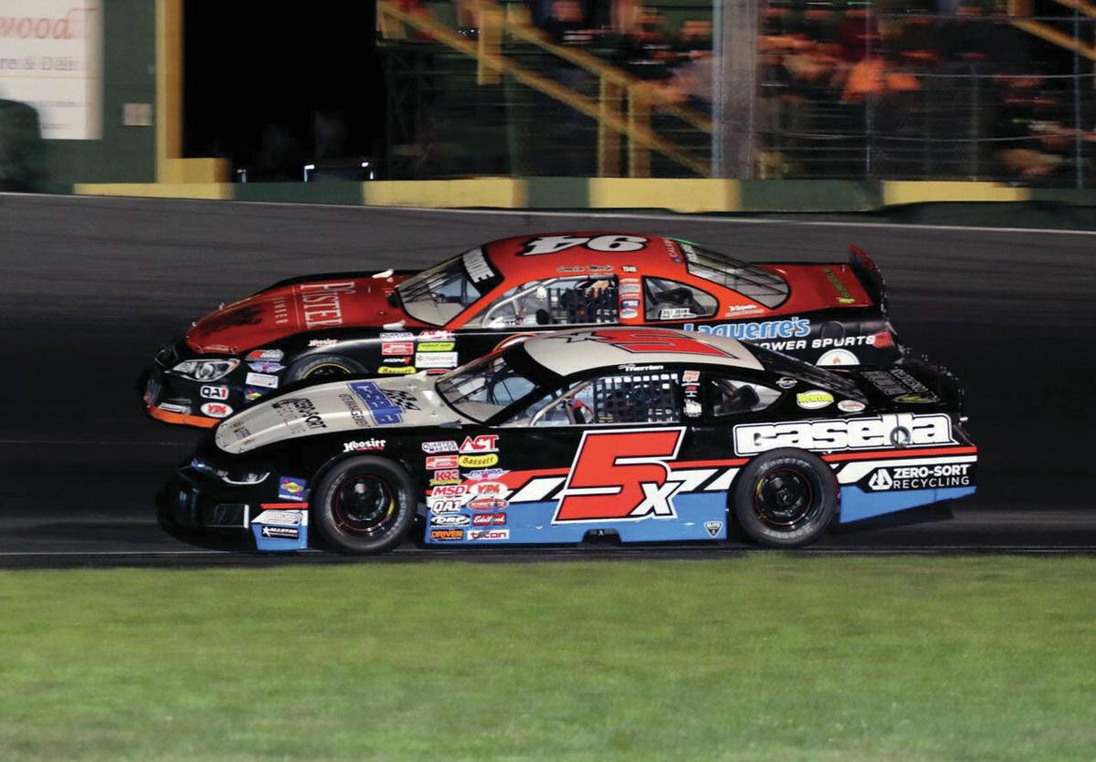 Strap In Racing: $10,000-ti-win Mid-summer Classic 250 At WMMP