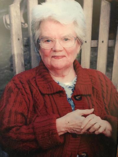 Cynthia Ann John - Obituary
