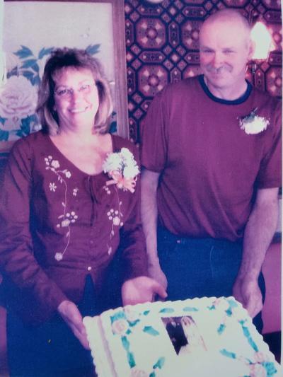 Kenneth P. Hodgdon Obituary