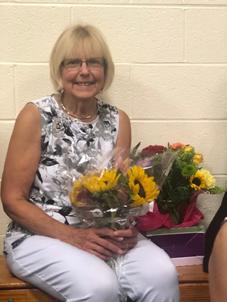 Barnet Teacher Honored By UVM