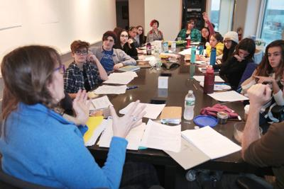 'Listen Up Project' Schedules Auditions For Teen-penned Musical