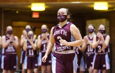 Vermont H.S. Coaches' All-Lake Girls Hoops Teams