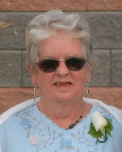 Florence M. Mathewson Obituary