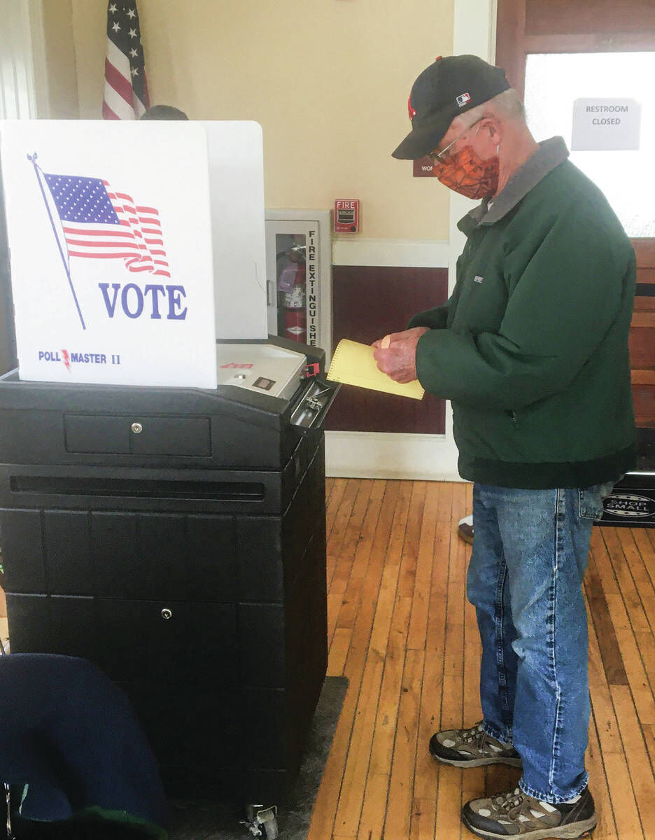 St. Johnsbury Voters Approve Marijuana Retail Sales By 31 Votes