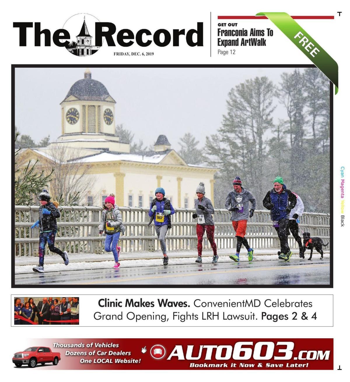 Littleton Record, December 6, 2019