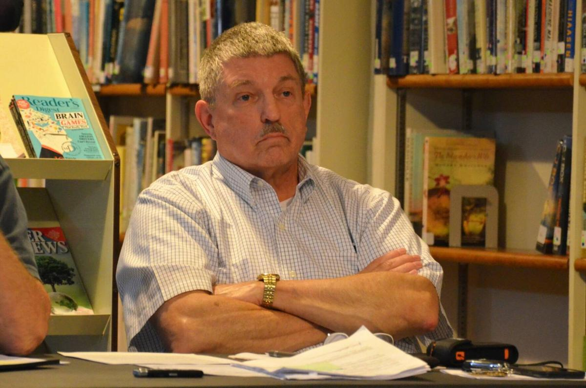 Waterford Select Board Holds Tense, Well-Attended Monthly Meeting; Inquiry Set For Next Month