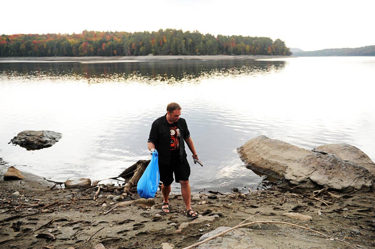 Plea Prompts Connecticut River Cleanup