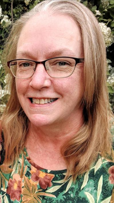 Darlene Berry Johnson - Obituary
