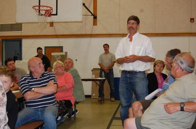 Residents Frustrated By Lack Of Information, Participation From Developers of Holland Wind Project