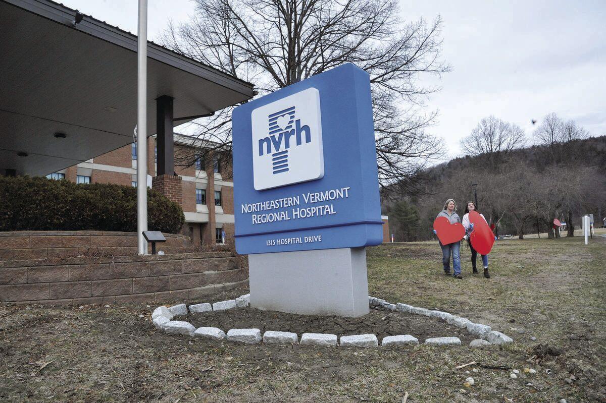 NVRH, Nursing Home Employee Tests Positive