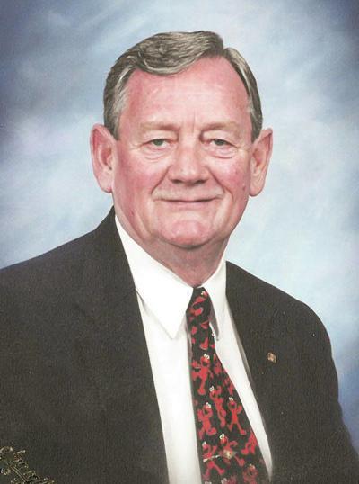 Collyn Guelph Lorimer, Sr. - Obituary