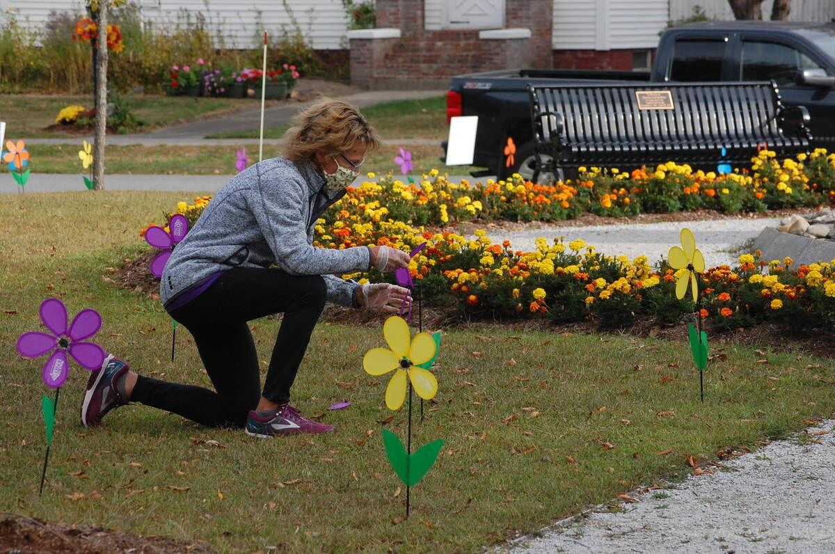 COVID Restrictions Don't Deter Walk To End Alzheimer's