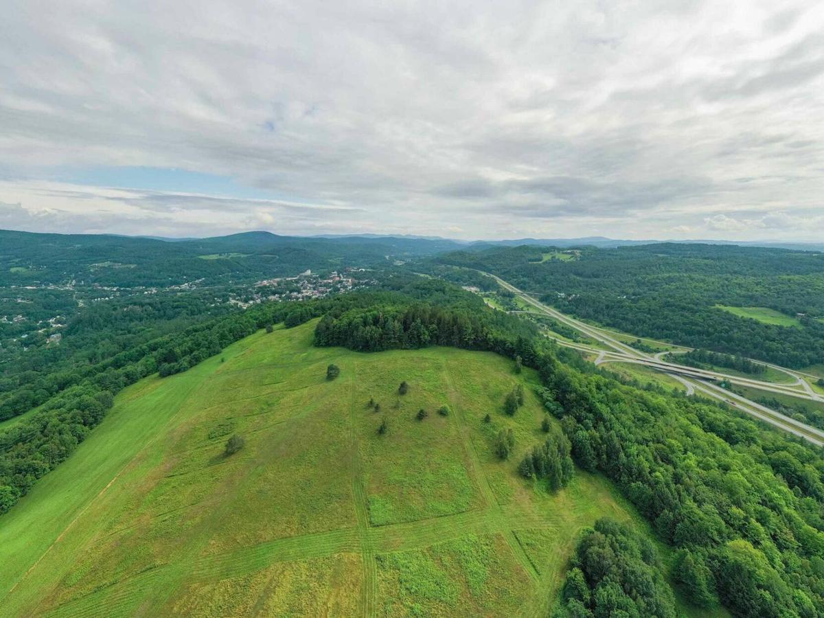 Vermont Land Trust Launches Campaign To Secure Observatory Knob In St. Johnsbury