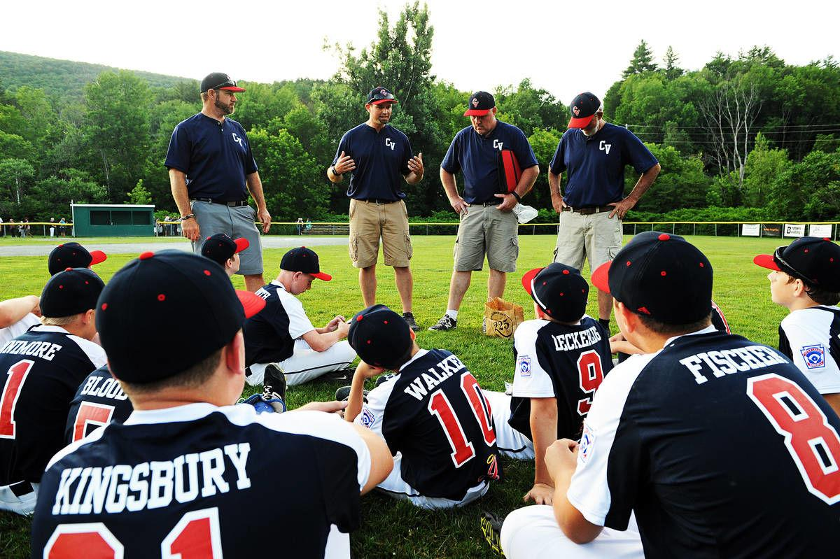 Little League: With rich bloodline, CVNLL takes aim at 11-12 state title