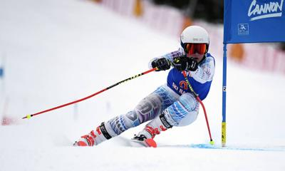H.S. Alpine Skiing: Makenna Price Powers Profile, Charles Loukes Paces Lin-Wood At Bretton Woods