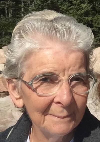 Rachel W. Houston Obituary