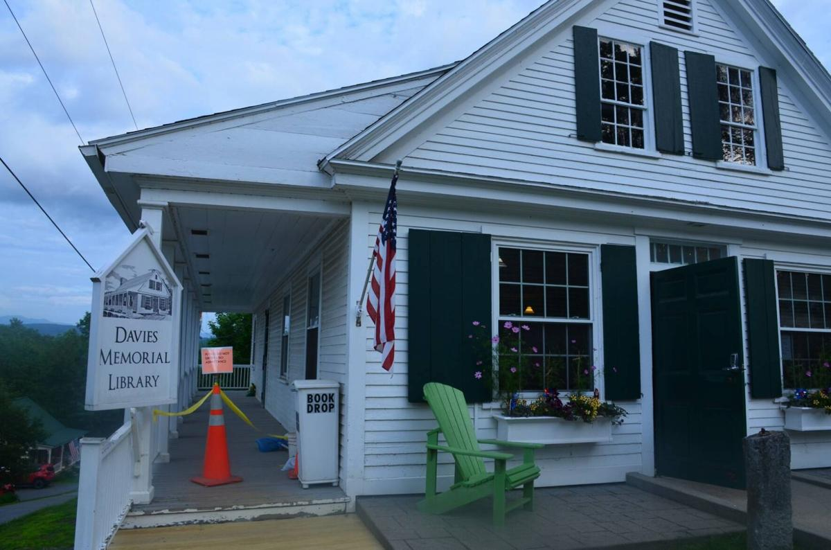 """Waterford Library To Hold Community """"Friend-raiser"""" Block Party This Evening"""