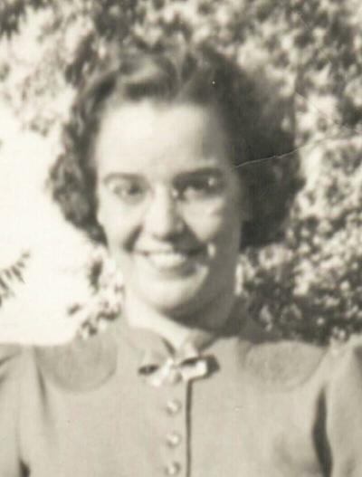 Ardell Allard Mansfield Obituary
