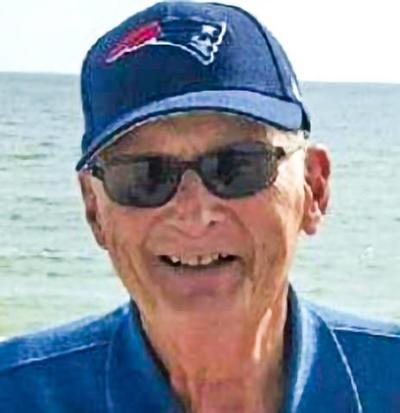 John B. Ayer - Obituary