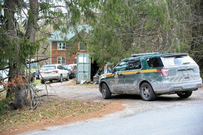 Several Troopers Respond To Waterford Residence