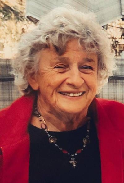 Joan Marie Downing - Obituary