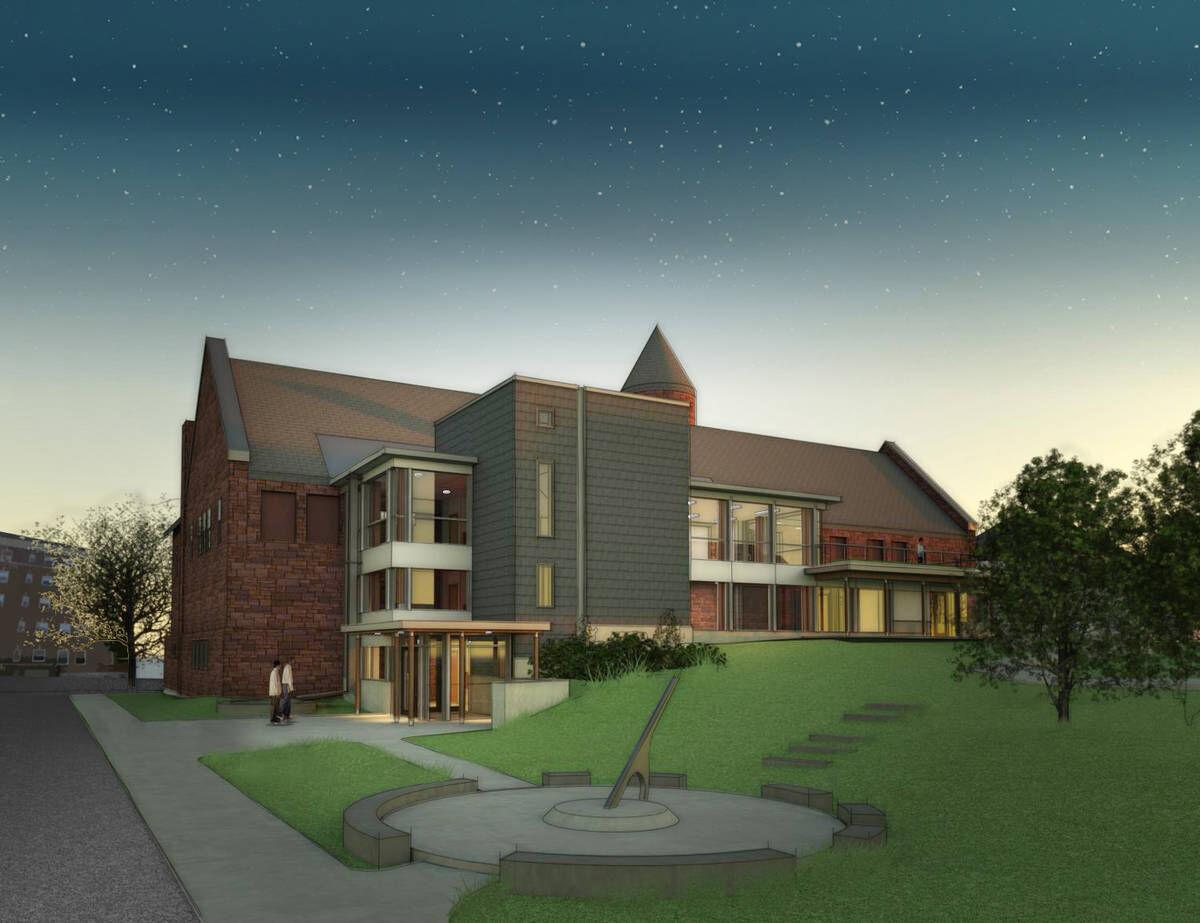 Fairbanks Museum One Step Closer To Science Annex