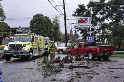 Medical Issue Leads To Crash, Death Of Paul's Whistle Stop Owner