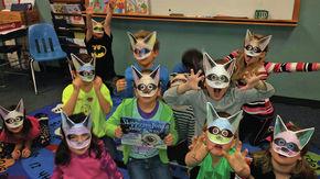 Bookfair takes place at Lyndon Town School